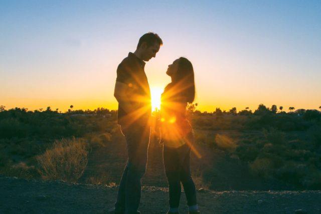 Как построить крепкие семейные отношения с мужчиной?