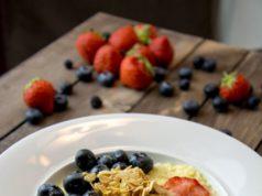 Здоровое питание для семьи