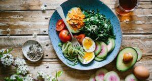 Правильное питание как стиль жизни