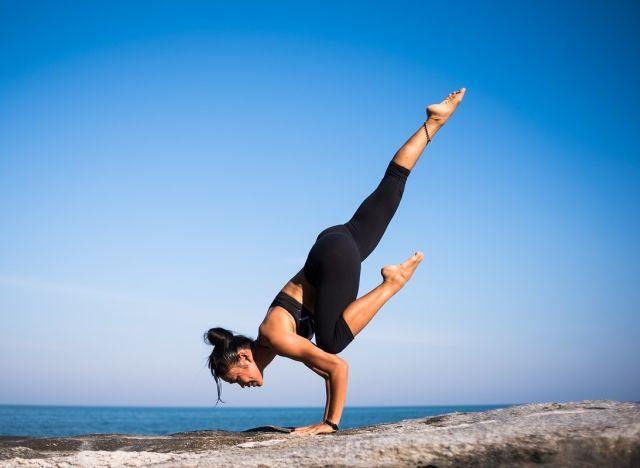 Занятия спортом для здоровья