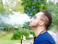 Про вред курения кальяна