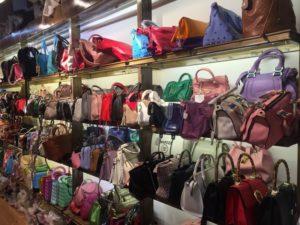 Женские сумки в магазине