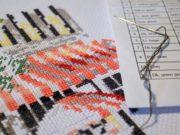 22 совета для начинающих вышивальщиц крестиком