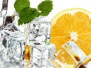 Косметический лед для лица - рецепты приготовления в домашних условиях