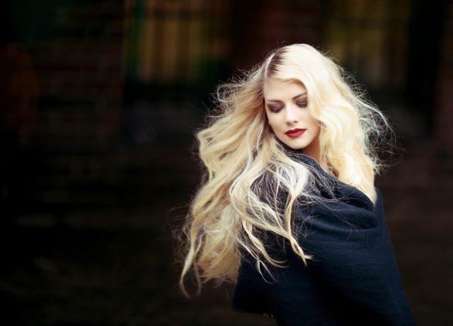 Правильный уход за волосами для женщин