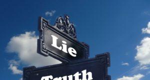 Как распознать ложь