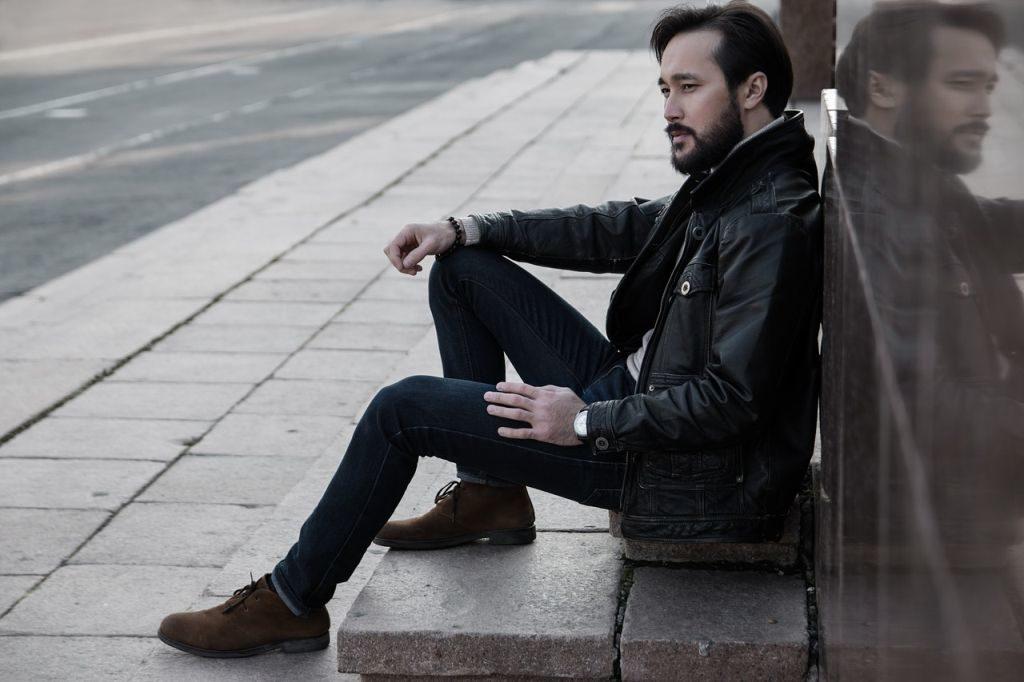 Возрастной мужской кризис середины жизни
