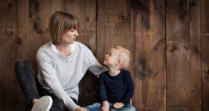 Когда и как разговаривать с ребенком о сексе